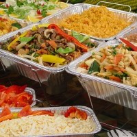 Catering From Los Patios Mexican Restaurant