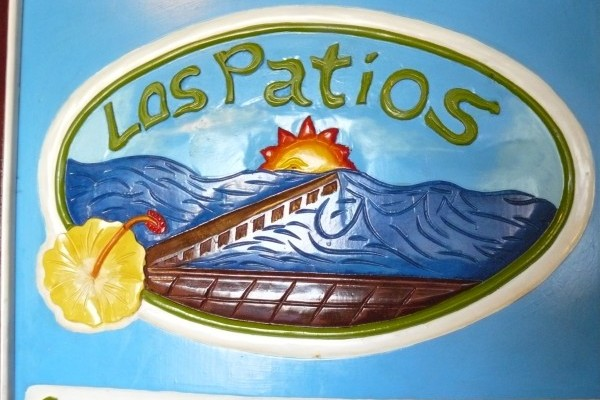 Los Patios Mexican Food Restaurant
