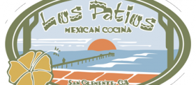 Los Patios Mexican Restaurant Orange County San Clemente CA